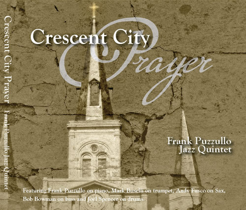 Crescent City Prayer